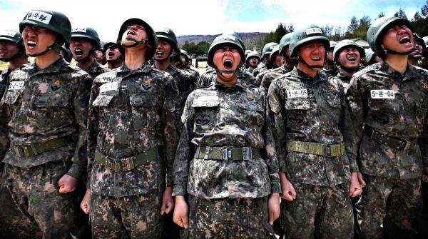 Sederet Fakta Wajib Militer di Korea Selatan yang Perlu Kamu Tahu