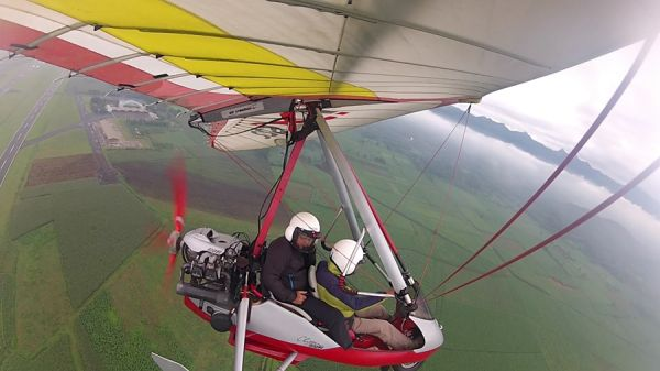 Tertarik Menjajal Olahraga di Udara? Yuk, Ikut Kursus-kursusnya!