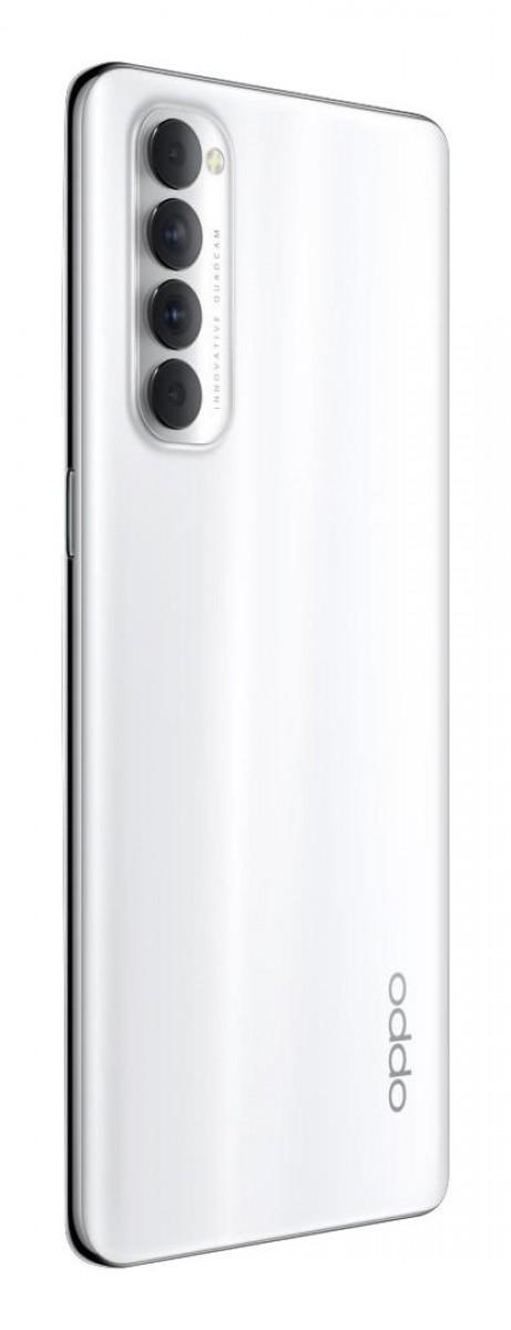 Sapa Dunia, Oppo Reno4 Pro Bertenaga Snapdragon 720G