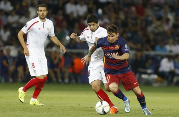 Pekan Bersejarah: Barcelona Rekrut Eto'o, Real Madrid Gandeng Owen