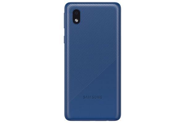 Samsung Jual Ponsel Murah Galaxy A01 Core versi RAM 2 GB