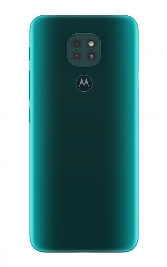 Harga Minim, Moto G9 Hadir dengan Baterai Besar dan Snapdragon 662