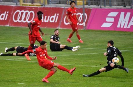 Mengenal Jamal Musiala Bocah Ajaib Pencetak Gol Termuda Muenchen di Bundesliga