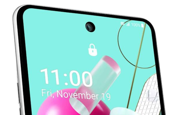 Punya Desain Enggak Biasa, K92 5G Tercatat sebagai Ponsel 5G Termurah LG