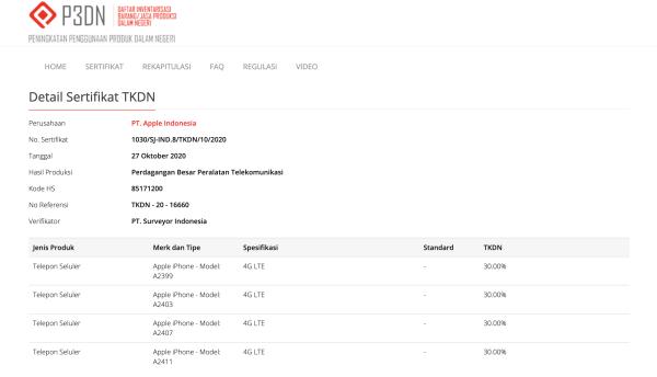 Siapkan Kocek, iPhone 12 Sudah Kantongi Sertifikasi TKDN, Kapan Rilis di Indonesia?