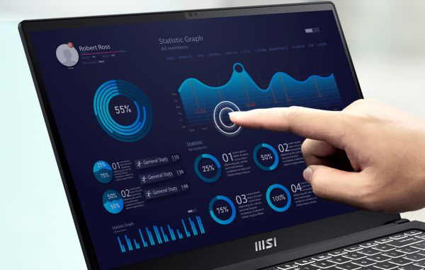 Laptop MSI Pertama Gunakan Intel Gen 11 Tiger Lake di Indonesia!