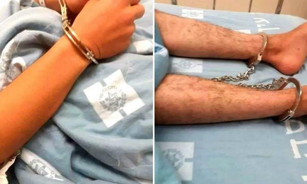 Dipukuli Tentara Israel di Tahanan, Anak Palestina Patah Rahang