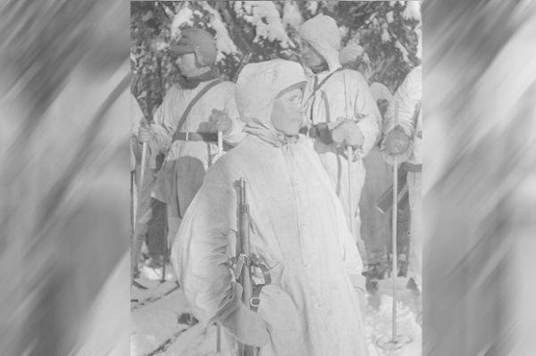 10 Sniper Paling Mematikan Sepanjang Sejarah