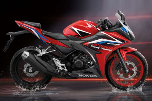Desain dari 2 Model Besar, Honda Kenalkan CBR150R 2020