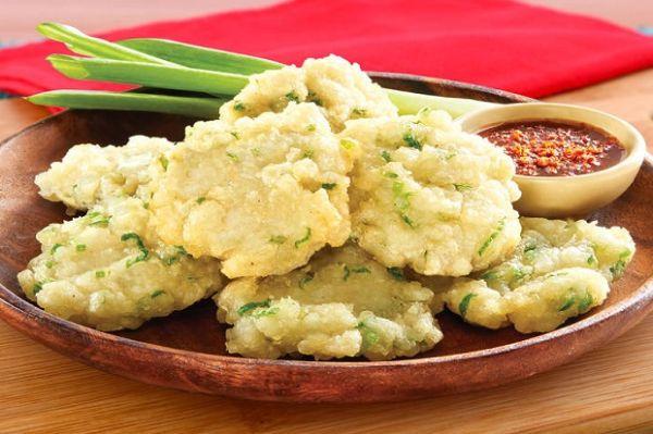 3 Resep Membuat Cireng Khas Sunda, Cireng Rujak Hingga Cireng Nasi