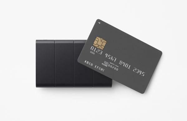 Πραγματικά φοβερό, εδώ είναι η ιδέα ενός κινητού τηλεφώνου που μπορεί να διπλώσει το μέγεθος μιας πιστωτικής κάρτας στην έκδοση Oppo