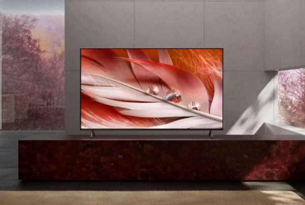 Sony launches TV Bravia XR, the world's first TV with cognitive intelligence