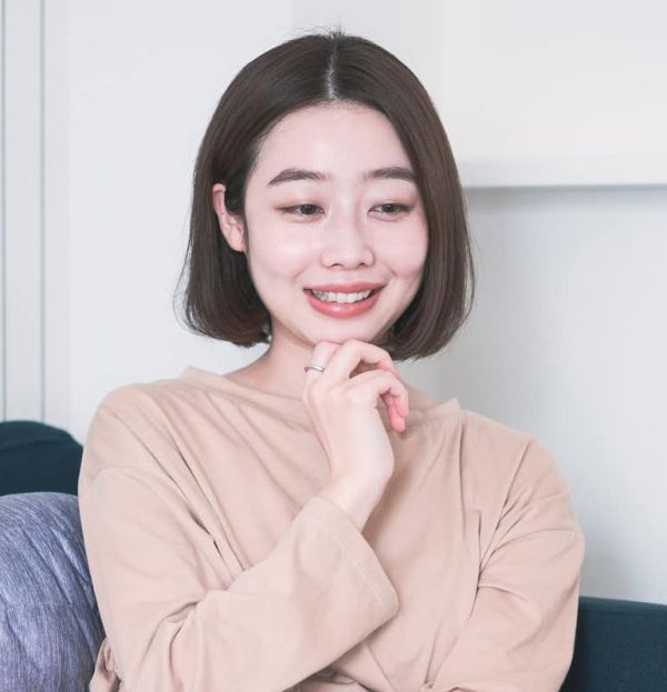 15 Tren Gaya Rambut A La Perempuan Korea Untuk 2021