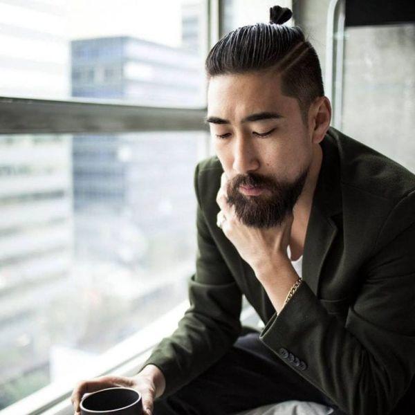 Tren 23 Gaya Rambut Pria a la K-Pop untuk Tahun 2021