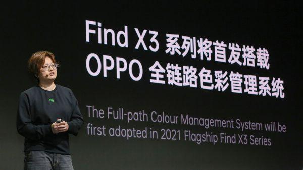 Oppo Find X3 Series Kembali Bawa Miliaran Warna Memukau