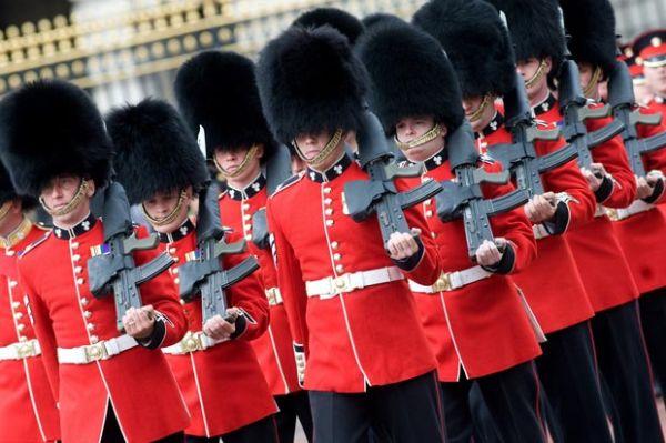 10 Unit Pengawal Khusus Paling Efektif dan Berani Dalam Sejarah