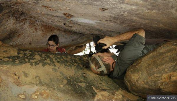 Arkeolog Temukan Lukisan Kanguru Berusia 17.300 Tahun di Australia