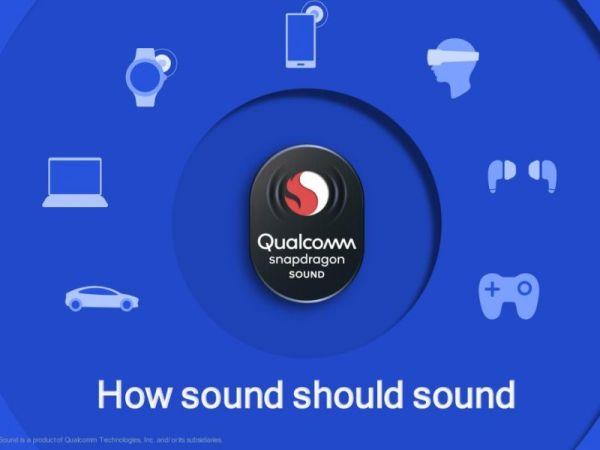 Qualcomm Pamer Snapdragon Sound, Apa Lagi Ini?