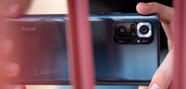Unboxing Xiaomi Redmi Note 10 Pro, Bisa Melebihi Harapan Mi Fans