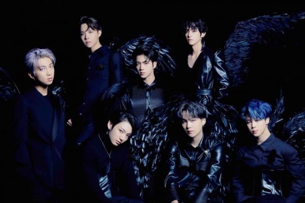 8 Rekor Dunia Tertua yang Dipecahkan BTS, Terlama 36 Tahun