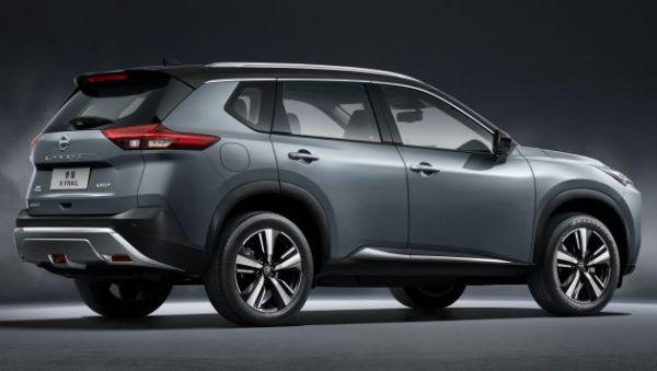 Debut di Asia, Nissan X-Trail Baru Gendong Mesin Anyar