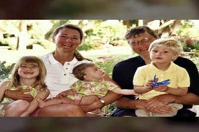 Umumkan Bercerai, Ini 4 Potret Lawas Bill Gates dan Melinda