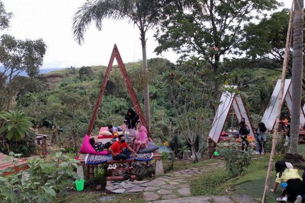 Ini Dia Objek Wisata Baru yang Lagi Hits di Manado