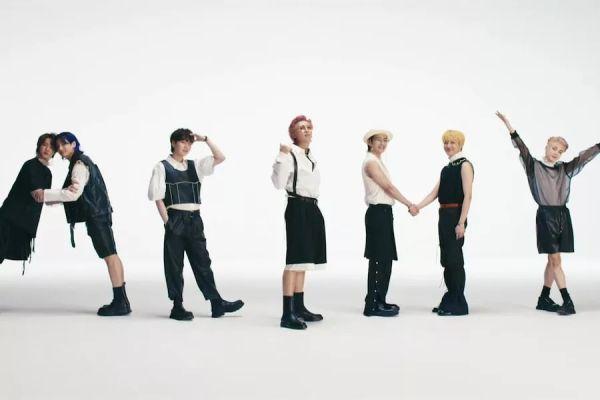 BTS Rilis Single Butter, Yuk Nonton Video Musiknya