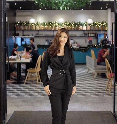 4 Potret yang Menggambarkan Olivia Tommy, Peserta Cantik di MasterChef Indonesia Season 8