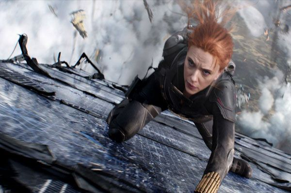 Review dan Sinopsis Film Black Widow