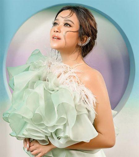 Brisia Jodie dalam Gaya Makeup Twist Korea, Intip Potretnya!