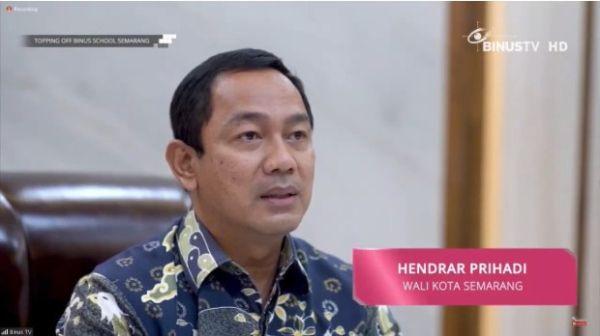 BINUS SCHOOL Semarang Dorong Pendidikan Berkelas Dunia di Jateng