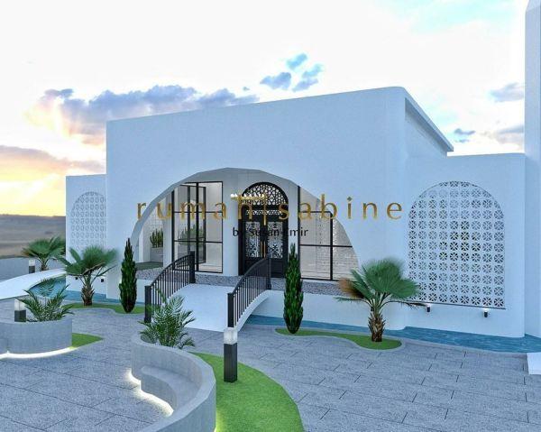 Ivan Gunawan Segera Bangun Masjid, Luasnya 1.000 Meter Lebih