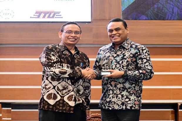 E-Government Akan Topang Pengembangan Smart City