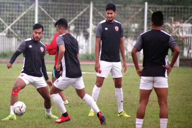 PSM Makassar Matangkan Strategi Redam The Guardian