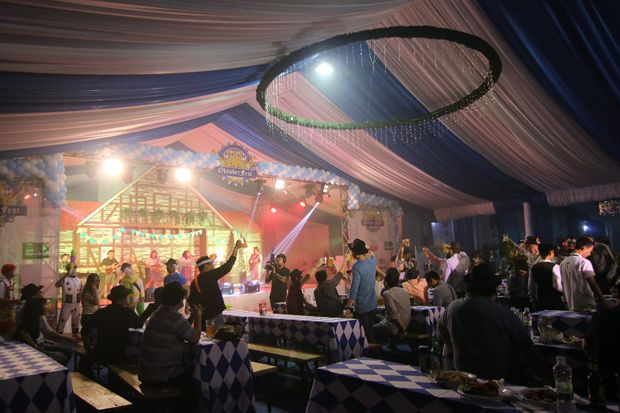 HUT ke-12, Summarecon Mall Serpong Gelar Wonderful Celebration