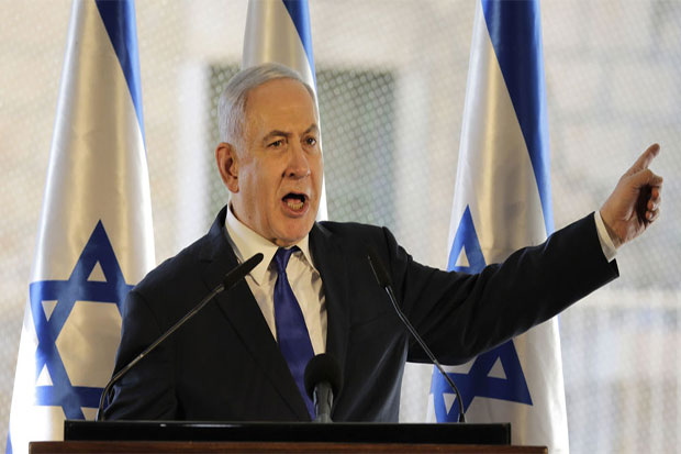 Netanyahu Warns of Additional Attacks by Iran as US Boosts Military Presence in Gulf