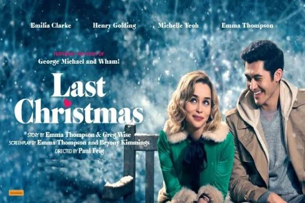 Review Film Last Christmas