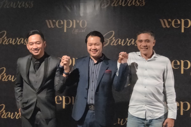 Bravass Space, Perpaduan Revolusioner Bisnis dan Entertainment