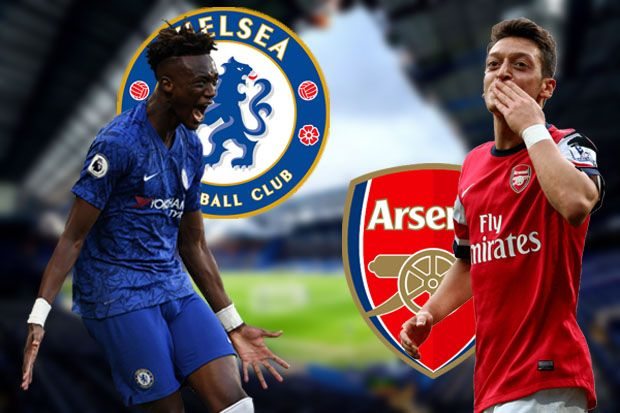 Preview Chelsea vs Arsenal: Derbi Beraroma Dendam