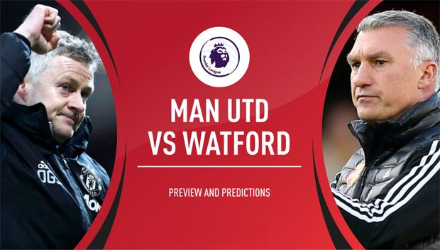Preview Manchester United vs Watford: Usung Misi Berbeda
