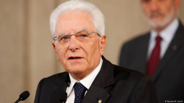 Italy: President offers politicians more time to avert snap elections