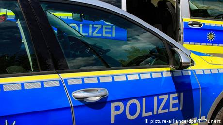 11 migrants freed from refrigerated truck in Bavaria