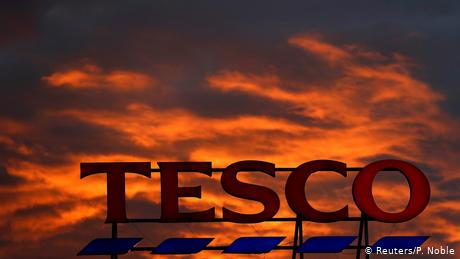 China denies allegations of forced labor at Shanghai prison after Tesco card find