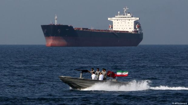 Opinion: Irans calculated escalation in the Persian Gulf