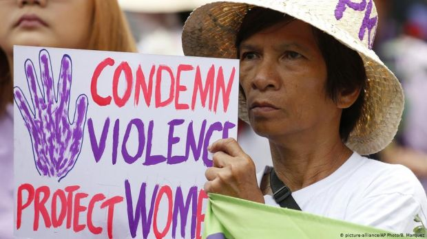 Opinion: Rodrigo Duterte, protector of womens rights?