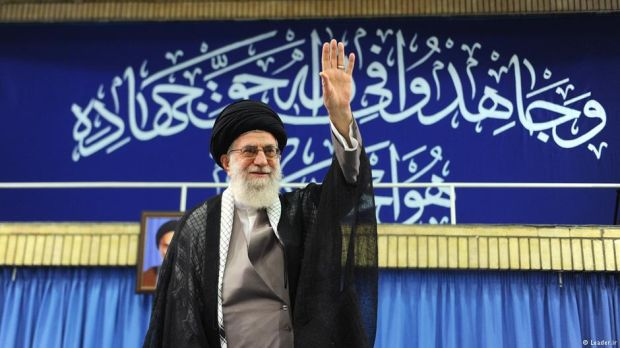 Opinion: The supreme leader comes first in Iran