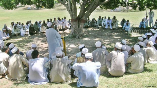 Will democracy take hold in Pakistans restive tribal areas?