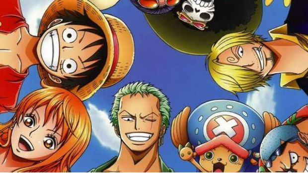 Netflix Akan Buat Serial Live Action Manga One Piece
