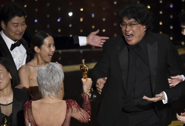 Bong Joon Ho Pernah Berbohong Pada Produser Harvey Weinstein Demi Selamatkan Adegan Filmnya